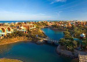 Отель Sheraton Miramar Resort 5 звезд в Эль Гуне Египет