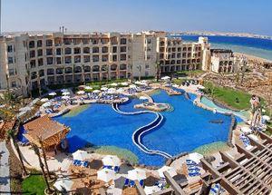 Отель Tropitel Сахл Хашиш 5 звезд в Египте