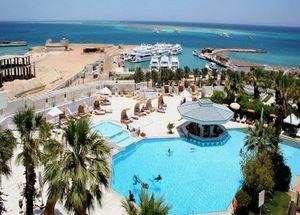 Лучшие отели Хургады 4 звезды в Египте