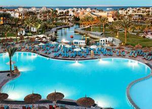 Отели Хургады 5 звезд для отдыха с детьми в Египте