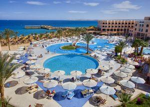Рейтинг отелей Хургады 5 звезд в Египте