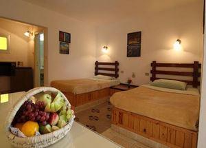 Номер в отеле Samaka Beach Resort Hurghada 3*