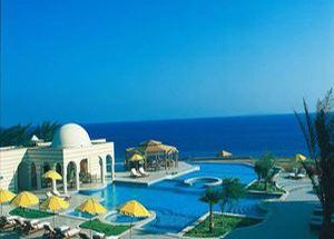 Отели Хургады 3 звезды 1 линия в Египте
