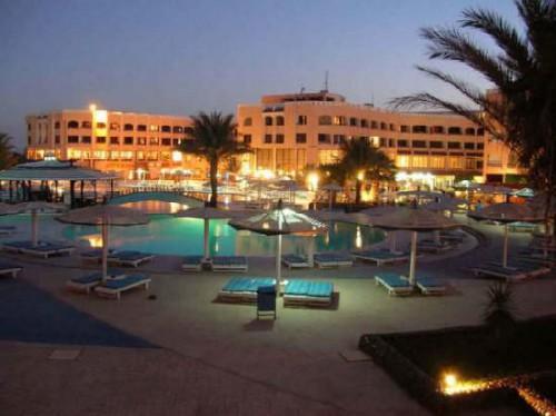 Гостиничный комплекс Albatros Beach Resort & Spa 4 звезды в Хургаде Египет