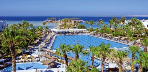 Отель Arabia Azur 4* Хургада Египет