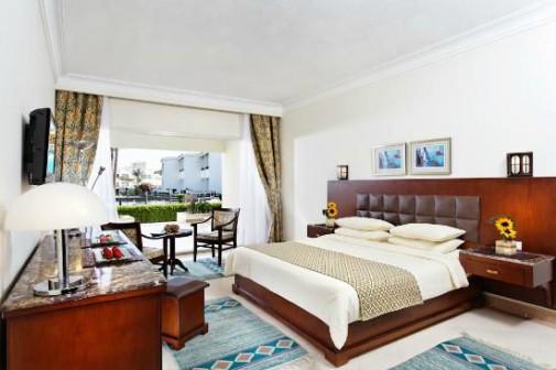 Номер отеля Dana Beach Resort 5*