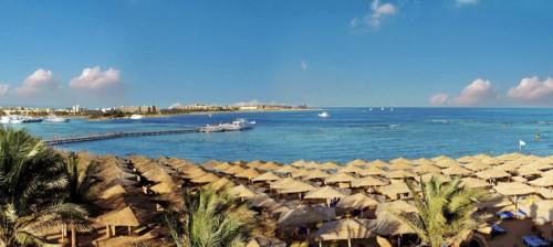 Отель Iberotel Makadi Oasis 4 звезды в Хургаде Египет