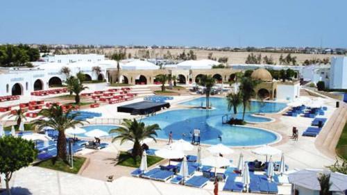 Отель Mercure Hurghada Hotel 4* Хургада Египет