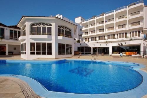 Гостиница 4 звезды Minamark Club Хургада Египет