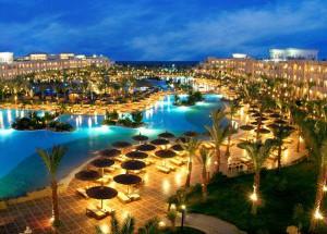 Молодежные отели Хургада Египет