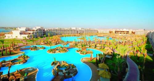 Отельный комплекс Pickalbatros Palace Resort 5*