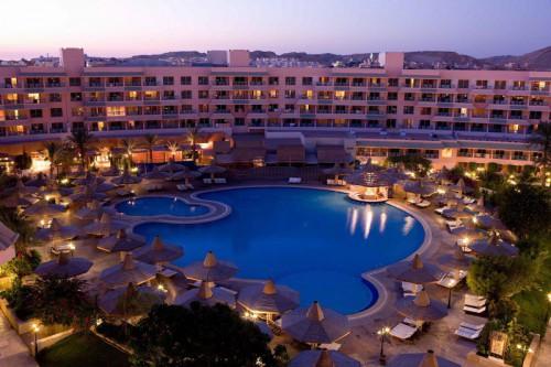 Отель 4 звезды Sindbad Aqua Hotel & Spa 4* в Хургаде Египет