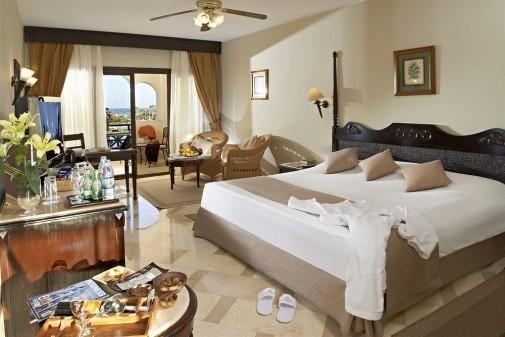 Номер отеля Steigenberger Al Dau Beach 5*