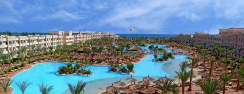 Отель Albatros Palace Resort & SPA 5*