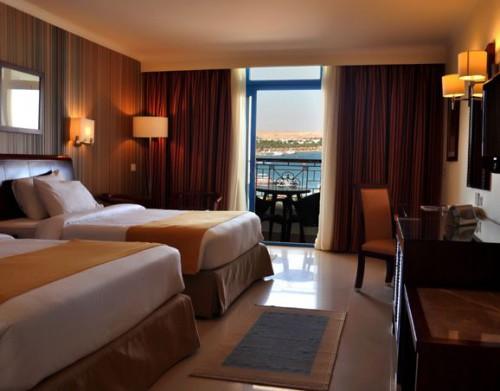 Номер в отеле Helnan Marina Sharm Hotel 4*
