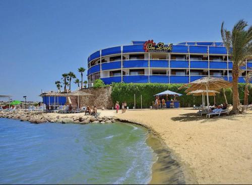 Отель Iberotel Lido 4*