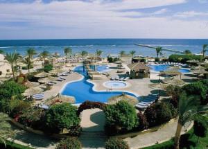 Лучшие отели Эль-Гуны