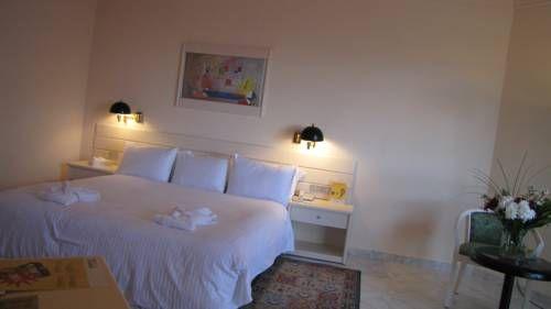 Номер в отеле Sindbad Beach Resort 4*