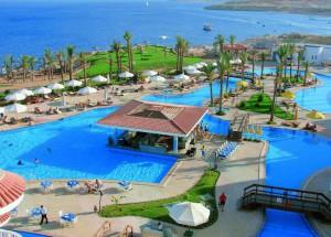 Молодежные отели Шарм-эль-Шейха