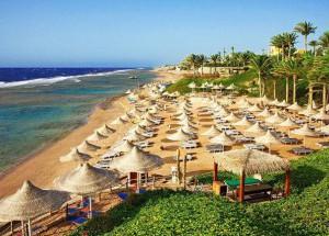Отели Шарм эль Шейха с песчаным пляжем