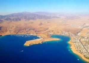 Бухты и районы Шарм-эль-Шейха