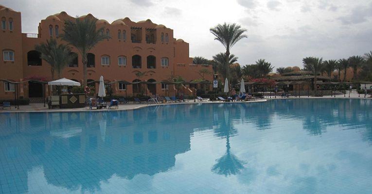 Iberotel Makadi Oasis Resort 4