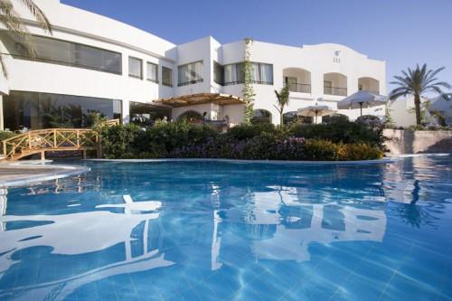 Отель Luna Sharm 3*