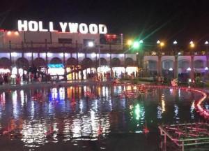 Парк «Голливуд» в Шарм-эль Шейхе