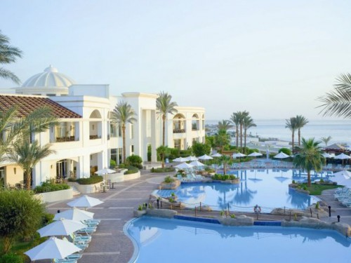 Отель Renaissance Golden View Beach Resort 5* Щарм