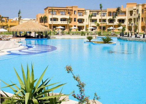 Отель Xperience Sea Breeze Resort 5* Шарм