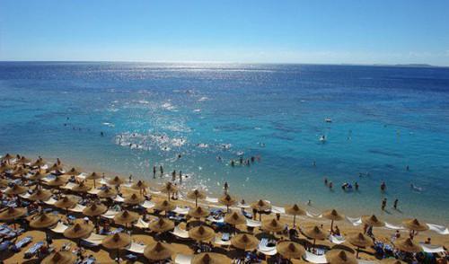 Пляж эль Фанар Египет