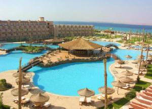 рейтинг отелей Шарм-эль-Шейха 5 звезд