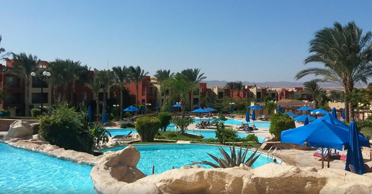 Aurora Bay Resort Marsa Alam 4