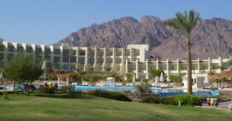 Dessole Holiday Taba Resort 4 1