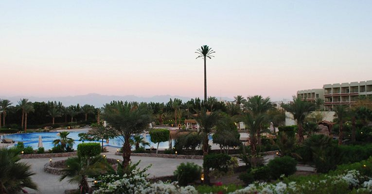 Dessole Holiday Taba Resort 4 2