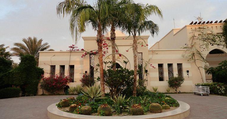 Jaz Lamaya Resort 5