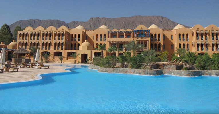 Miramar Resort Taba Heights 5 2