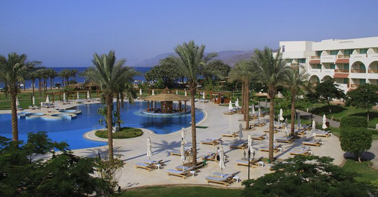 Movenpick Resort Taba Hotel 5 2
