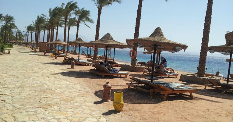 Movenpick Resort Taba Hotel 5 3