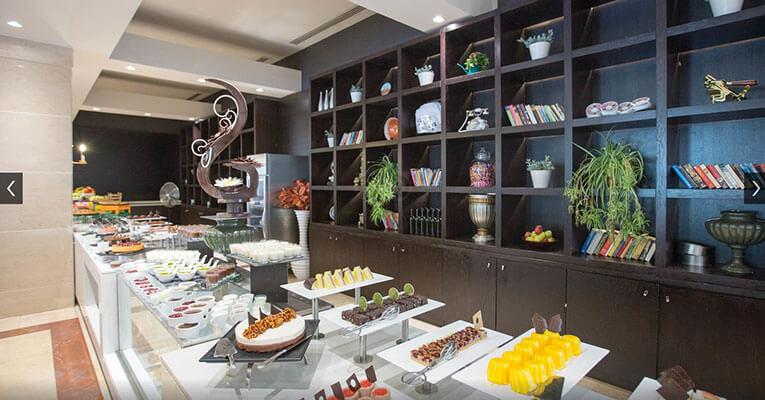 Rixos Premium Tekirova 5 Kemer Hotel Food 3