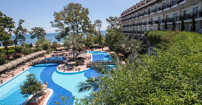 Amara Wing Resort Comfort 5 Kemer Hotel 1