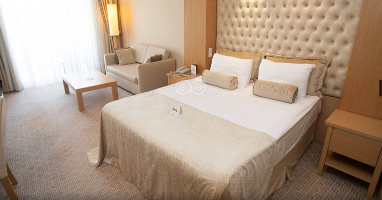 Amara Wing Resort Comfort 5 Kemer Hotel Room 1