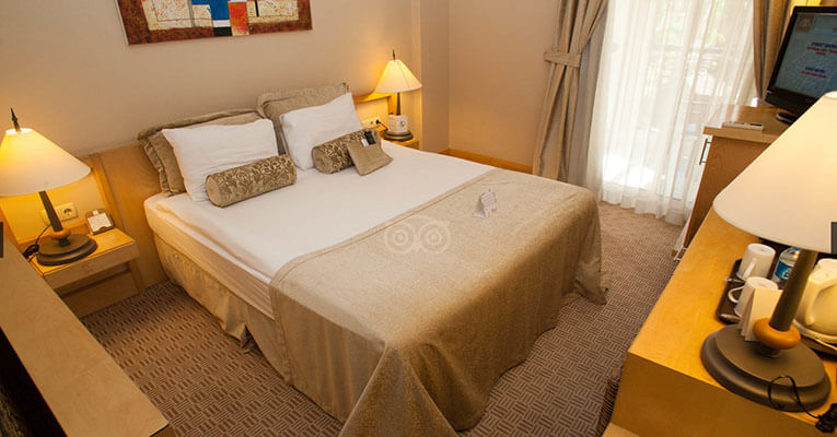 Amara Wing Resort Comfort 5 Kemer Hotel Room 3