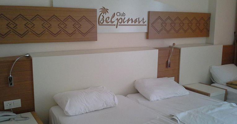 Club Hotel Belpinar 4 Kemer Beldibi 3