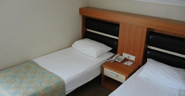 Crystal Flora Beach Resort 5 Hotel Kemer Room 2