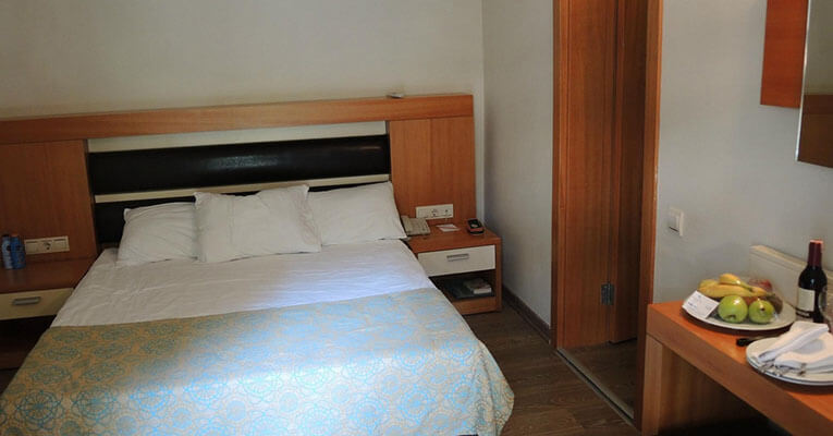 Crystal Flora Beach Resort 5 Hotel Kemer Room 3