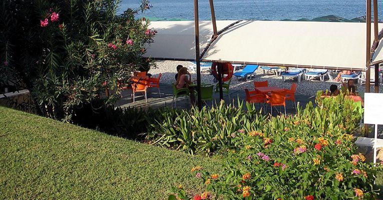 Dragos Beach Hotel 3 Kemer 1