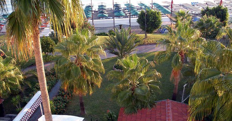 Dragos Beach Hotel 3 Kemer 3