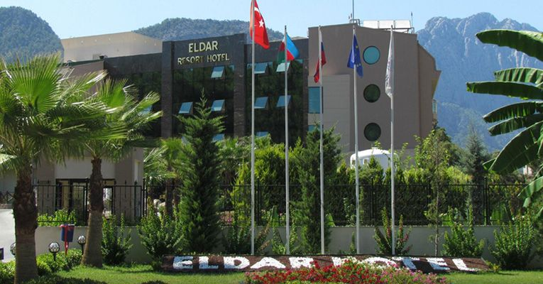 Eldar Resort 4 Kemer Geynuk 1