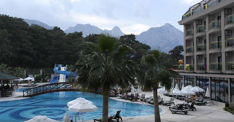 Eldar Resort 4 Kemer Geynuk 2